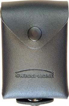 Tragetasche für Swissphone BOSS 900, 910, 915, 920, 925, 935 komplett geschlossen
