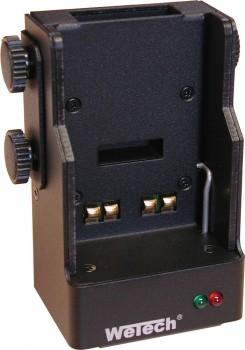Motorola GP360 Fahrzeugladegerät WTC620 gebraucht