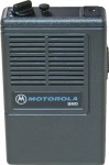 Motorola BMD ohne Mithörfunktion
