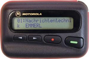 Motorola LX2