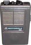 Motorola BMD mit Mithörfunktion