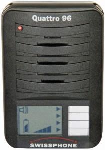 Swissphone Quattro 96