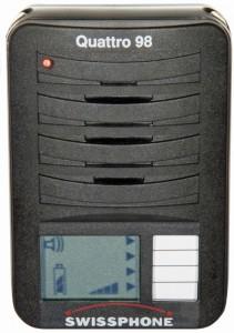 Swissphone Quattro 98