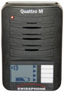 Swissphone Quattro M