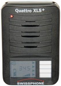 Swissphone Quattro XLS+