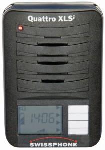 Swissphone Quattro XLSi