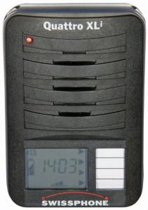 Swissphone Quattro XLi