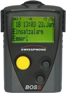 Swissphone BOSS 920