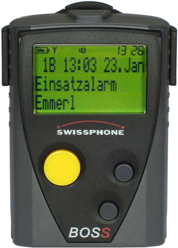 476efe9517a10 BOSS 920 › Nachrichtentechnik Emmerl BOS