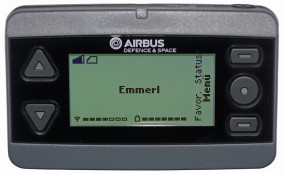 AIRBUS Pager