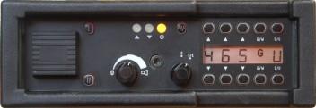 Fahrzeugfunkgeräte