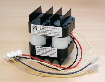 Akku für Handlampe Bosch HSE 5 Ex und Ceag SEB8 DIN / SEB8L DIN