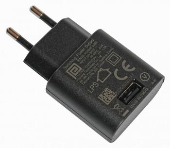 USB-Steckernetzteil für Swissphone Ladegerät LGRA Expert und LG Standard Euro ab Baujahr 2012