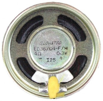 Skyfire 4S Lautsprecher (auch für Bosch FME88S)
