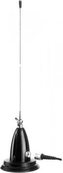 KFZ-Magnetfußantenne für 2m oder 4m Funkgeräte