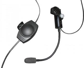 Helmsprechgarnitur Firetalk für Bosch FuG10 und Bosch FuG11b