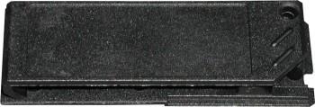 RE 329 Clip schwarz für Memo, Joker, FME87
