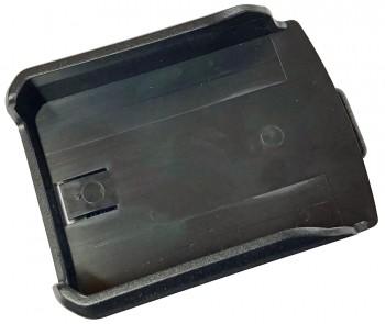 LX7 - Clipholster schwarz für Oelmann LX7