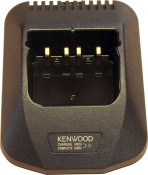 Tischladegerät KSC-24 für Kenwood TK-290 - FuG 11b NEU