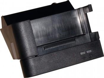 RE 329 Ladegerät schwarz für Swissphone Memo, Joker und Bosch FME 87 - gebraucht
