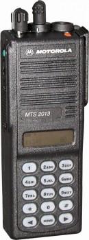 Motorola MTS2013 FuG 13b solo - 4m-Band - Gebrauchtgerät mit 12 Monaten Garantie