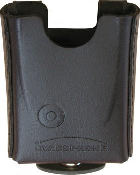 Tragetasche für Swissphone BOSS 900, 910, 915, 920, 925, 935 offen