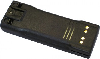 Akku für Motorola GP900 / MTS2013 mit sehr geringer Selbstentladung.