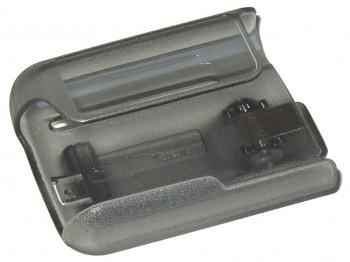 LX2 - Clipholster transparent für Motorola und Oelmann LX2-Typen