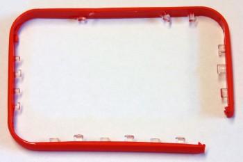 LX2 - Gehäusedichtung rot Motorola/Oelmann