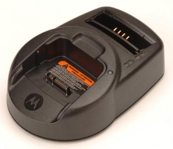 Tischladegerät 230V für Motorola MTP850