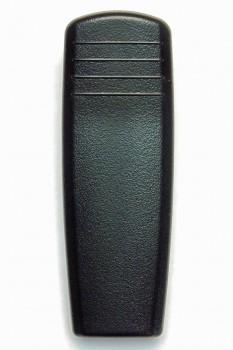 Clip für Sepura STP8000 und STP9000 - Gürtelclip steckbar