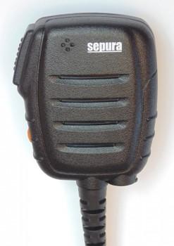 Handbedienteil für Sepura STP8000 und STP9000