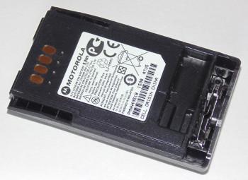 Akku für Motorola MTP850 - Originalakku