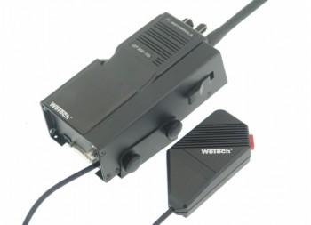 Motorola GP900 Kfz-Ladegerät aktiv WTC601 gebraucht