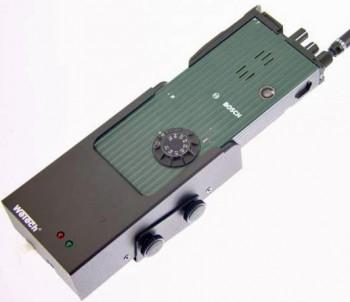 Fahrzeugladegerät für Bosch FuG10R - NEU
