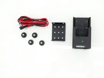 Kfz-Ladegerät passiv für Motorola MTP850