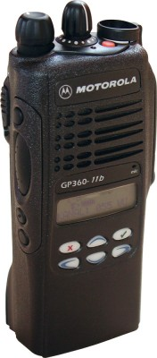Motorola GP360 FuG 11b solo - Gebrauchtgerät mit 12 Monaten Garantie